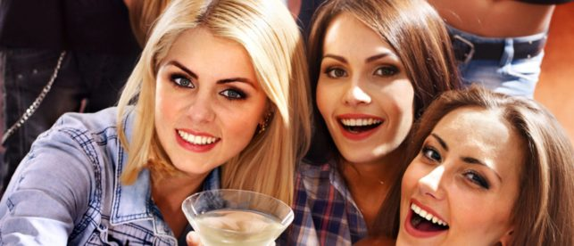 CNN Has A Message For All People Who Drink Alcohol — You Probably Won't Like It