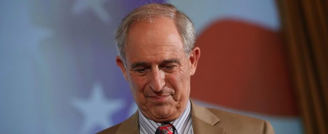 Lanny Davis Busts CNN — Admits He Was Source For Network's Debunked Trump Tower Story