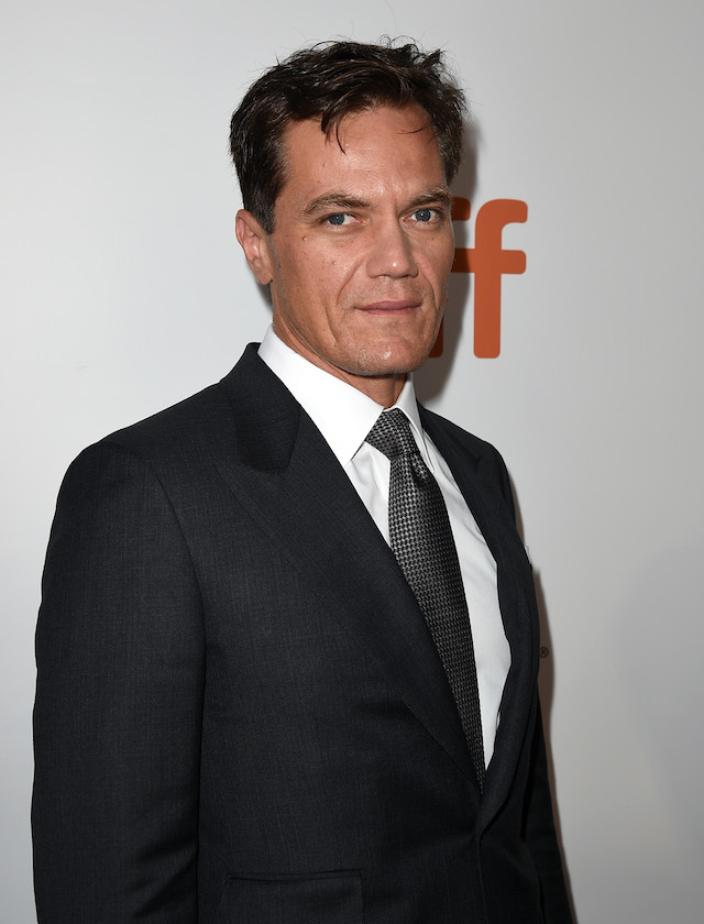 """Actor Michael Shannon attends the """"Loving"""" premiere during the 2016 Toronto International Film Festival at Roy Thomson Hall on September 11, 2016 in Toronto, Canada. (Photo by Kevin Winter/Getty Images)"""