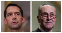 https://dailycaller.com/2018/10/09/tom-cotton-chuck-schumer-christine-blasey-ford-leaked-letter/