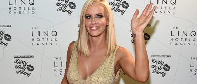 Jenny McCarthy Compares Barbara Walters To 'Mommie Dearest' In Tell-All Book About 'The View'