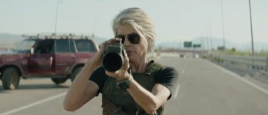 Watch 'Terminator: Dark Fate' Trailer