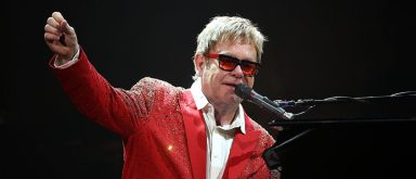 Elton John On Life-Threatening Virus And Just How 'Close To Death' He Was