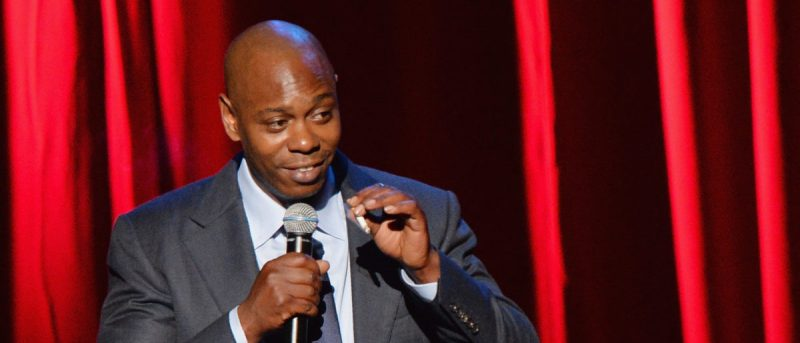 Dave Chappelle To Make Several Surprise Shows. Check Out Where He