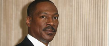 Eddie Murphy Explains Why He's Making A Return To 'Saturday Night Live'