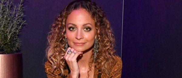 Nicole Richie Turns 38 Years Old