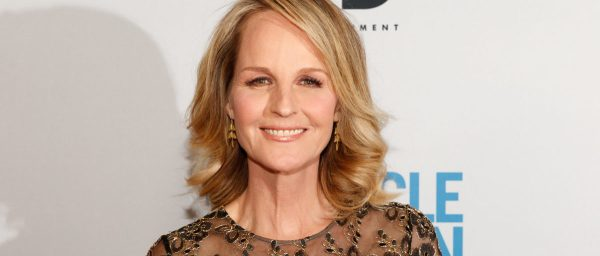 Helen Hunt Hospitalized After SUV Flips In Car Accident