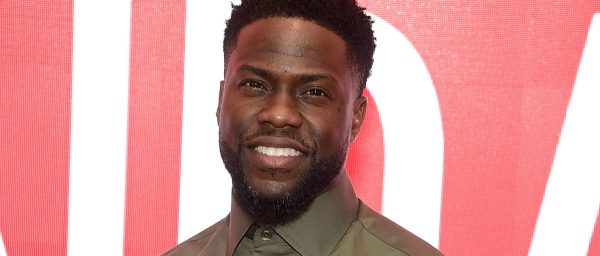 Kevin Hart Says He