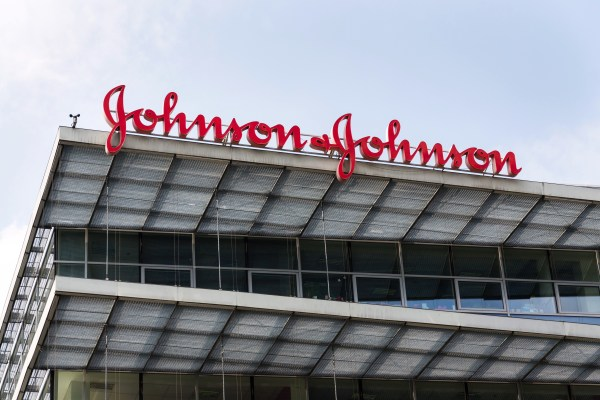 Johnson & Johnson Recalls Baby Powder Due To Potential Asbestos Contamination