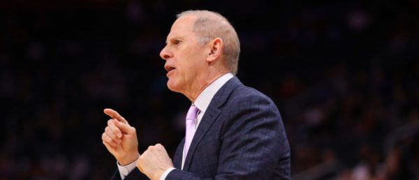 REPORT: John Beilein Out As Cleveland Cavaliers Head Coach, JB Bickerstaff Is Taking Over