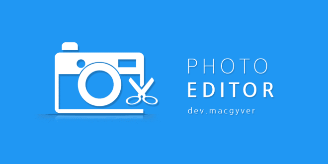 تحميل محرر الصور photo Editor 2017