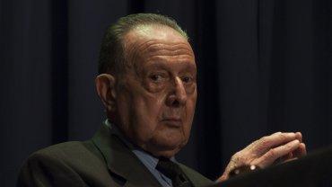 El prestigioso médico forense Osvaldo Raffo