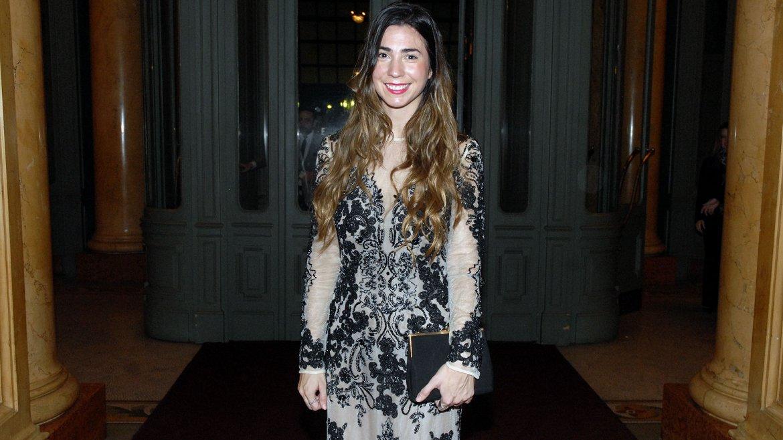La convocatoria del evento estuvo a cargo de Marisa Koifman Comunicación. En la foto, Martina Botta, integrante del equipo