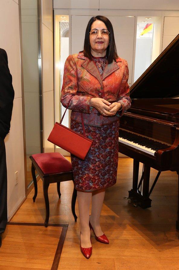 Cristina Khallouf