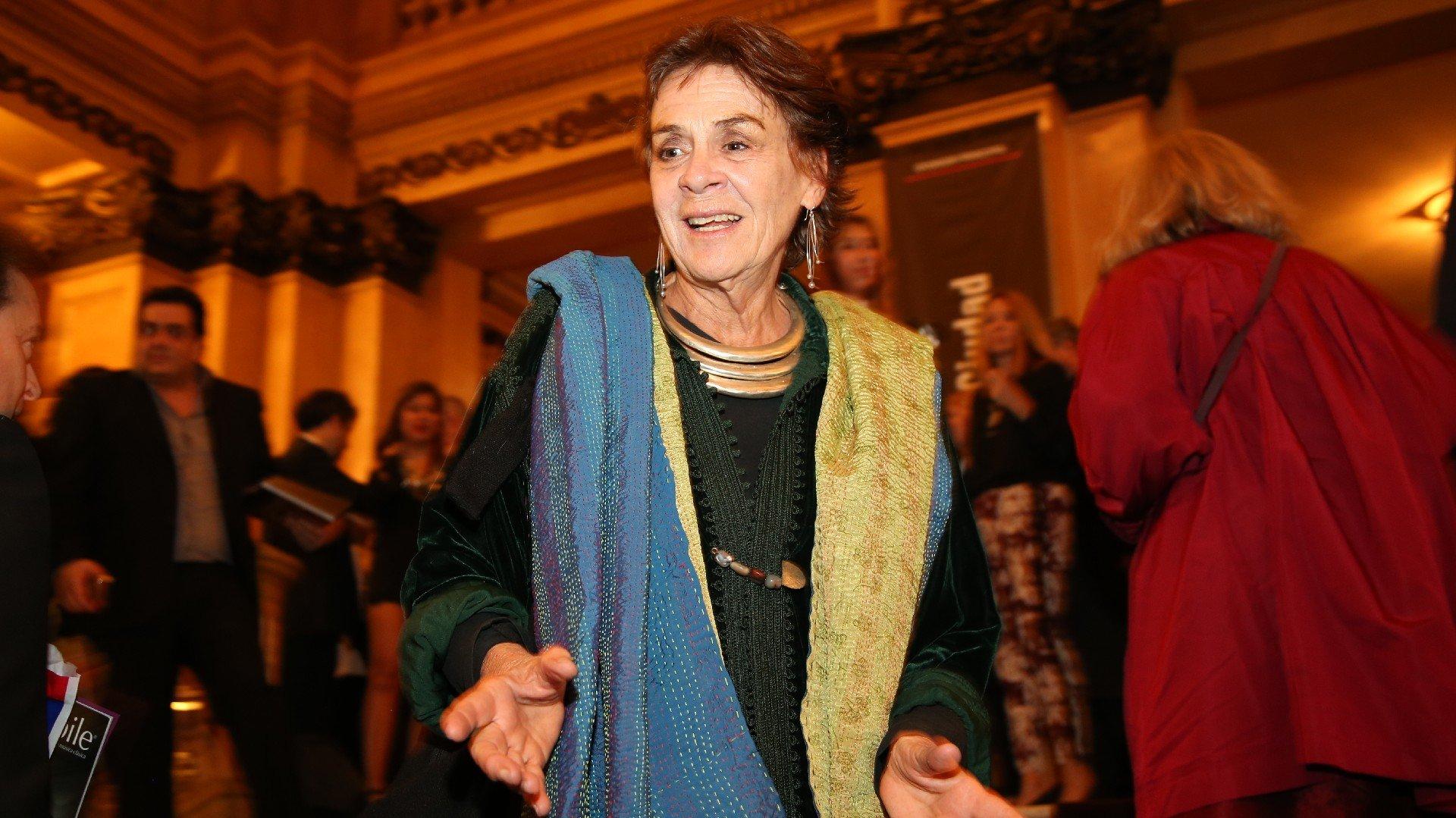 Blanca Isabel Álvarez de Toledo