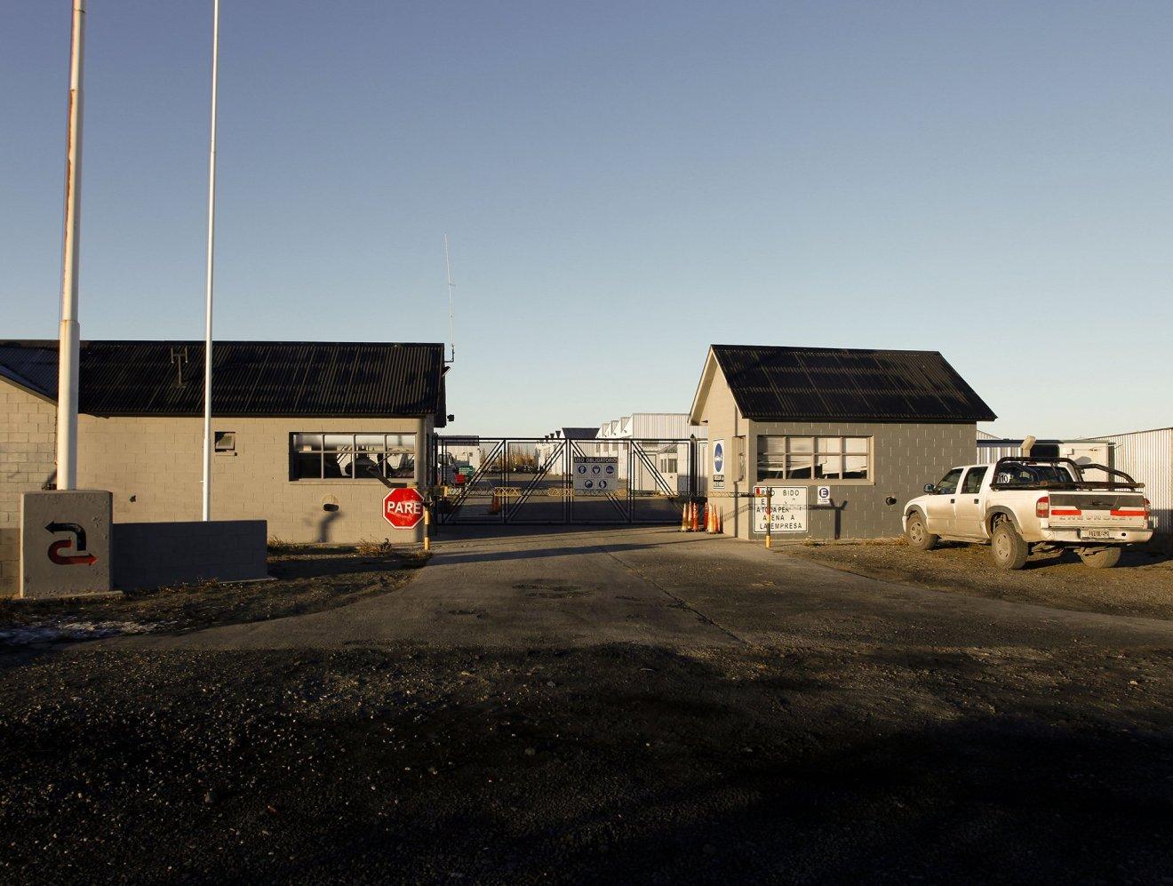 Los agentes de la PSA se llevaron de la intendencia y de una de las  oficinas de Austral Construcciones documentación que en los próximos  días será remitida al juzgado de Torres, en los tribunales de Comodoro  Py