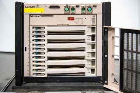 etc sensor 12 x 2 4kw dimmer rack