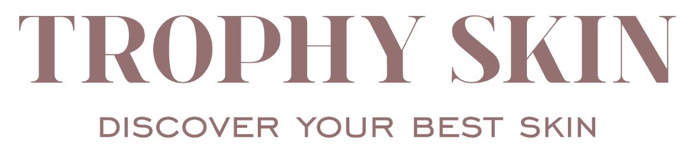 Image result for trophy skin logo