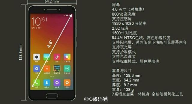 Xiaomi is planning a Xiaomi SmartPhone