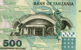 Image result for Central bank of tanzania