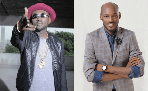 "'2baba must have slept with Blackface wife, sister and/or mother."" – Ovie O"