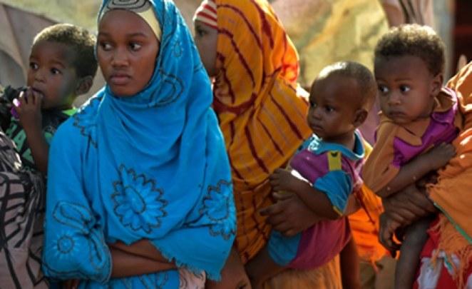 Somalia: Outrage As Somali Parliament Drafts Law Permitting Child ...