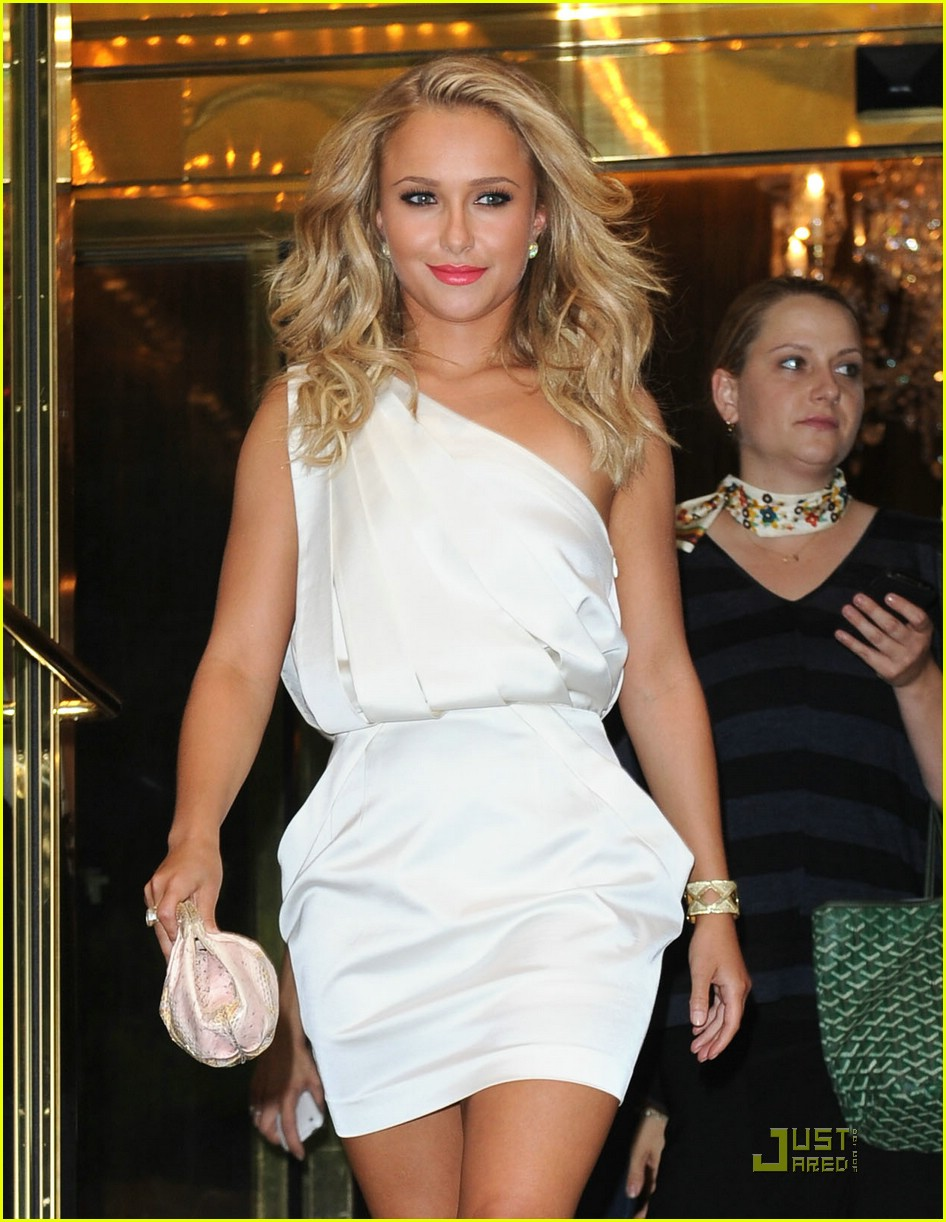 Hayden Panettiere Hot Sexy Top 10 Hottest And Most