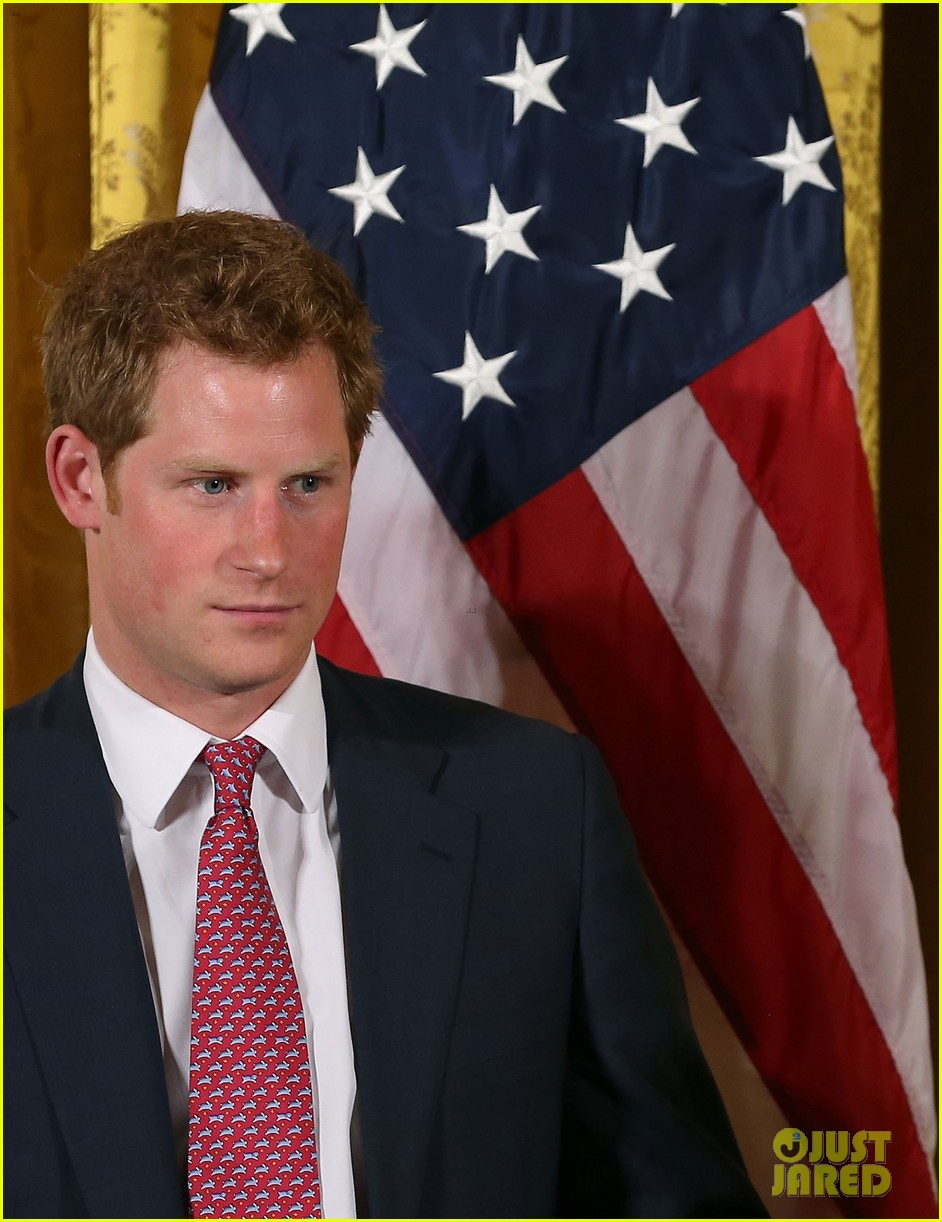 prince harry visits washington dc meets michelle obama 19