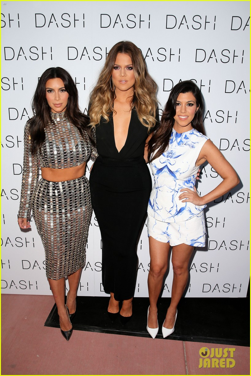Image result for dash store opening kim