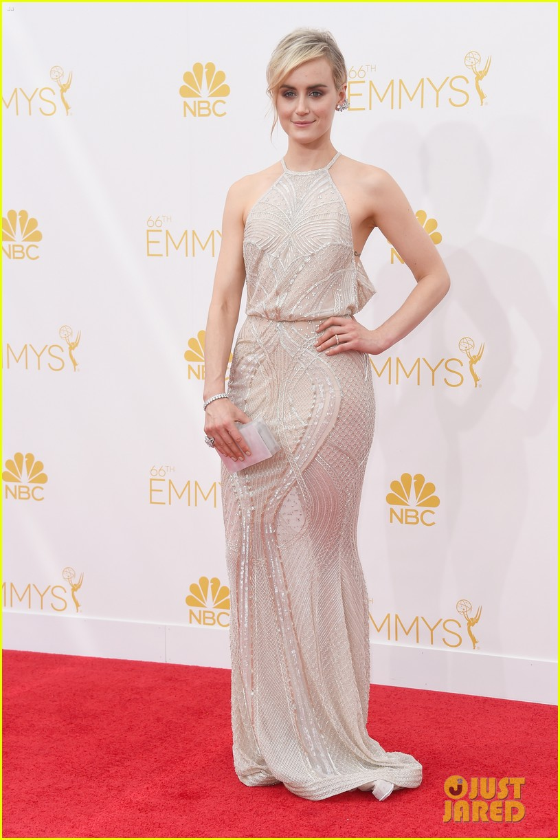 taylor schilling emmys 2014 01