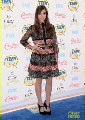 hailee steinfeld teen choice awards 2014 02