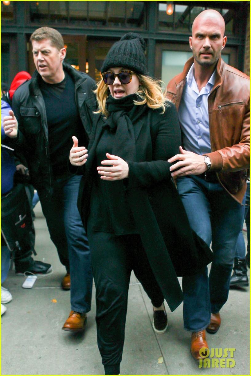 Being Bodyguard Celebrities