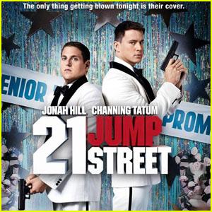 Akcijske komedije ena komedija na dan - 21 jump street box office ...
