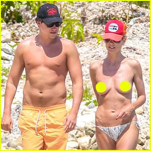 my wife nude beach