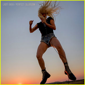 Image result for perfect illusion cover art