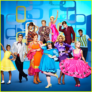 Hairspray Live | Full Cast, Performers, & Song List is Here