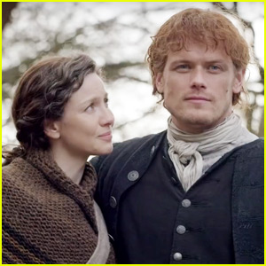 Image result for jamie and claire season 4