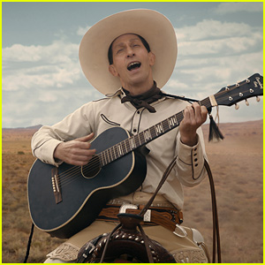 Netflix Cancels 'Ballad of Buster Scruggs' Red Carpet Due to Borderline Shooting & California Fires