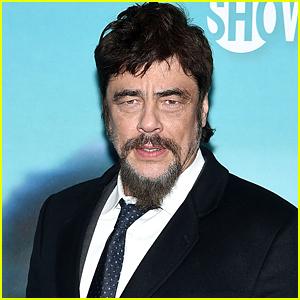 Benicio del Toro Will Play Villain Swiper in 'Dora the Explorer' Movie!