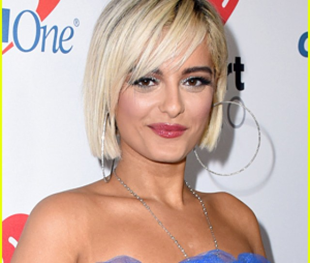 Bebe Rexha Says Designers Wont Dress Her For Grammys  Because Shes Too