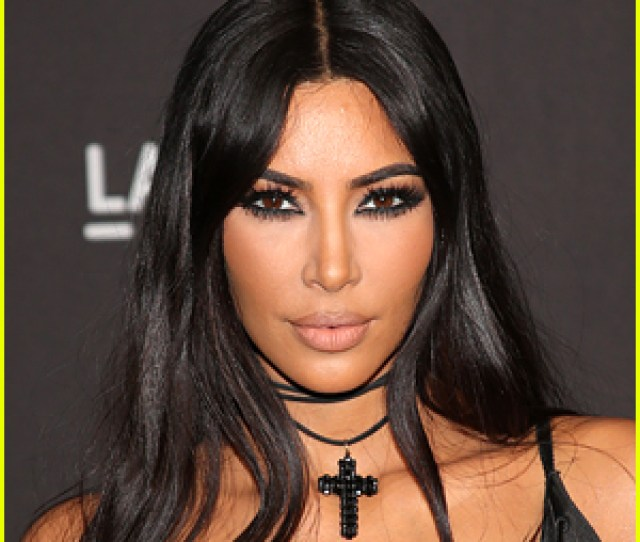 Kim Kardashian Is Asked What Shell Tell Her Kids About Her Sex Tape