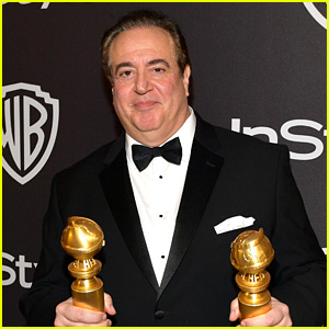 'Green Book' Writer Nick Vallelonga Apologizes for Anti-Muslim Tweet