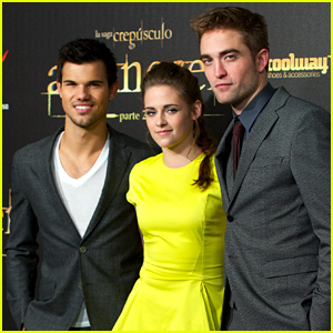 'Twilight' Cast & the 10 Year Challenge - See the Stars Then & Now!