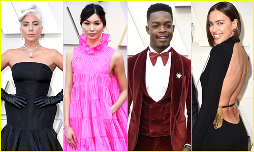 13 Best Dressed Stars at Oscars 2019 - Red Carpet Highlights!