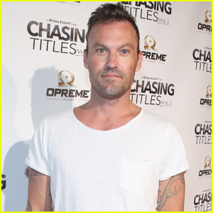 Brian Austin Green Breaks Silence on Luke Perry's Passing: 'Respect Everyone's Process'