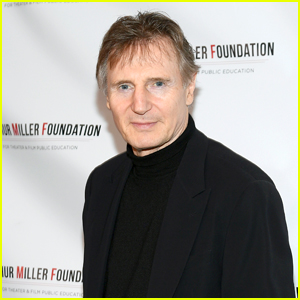 Liam Neeson Issues Apology for Controversial Rape Revenge Story