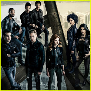 'Shadowhunters' Series Finale Will Be Movie-Length
