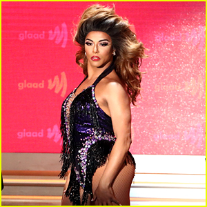 Shangela Performs Epic Beyonce Lip-Sync in Front of Beyonce!