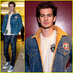 Andrew Garfield On Straight Actors Taking LGBTQ Roles: 'I Understand The Complaint'