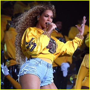 Beyonce Details Her Super Strict Diet for Coachella Show